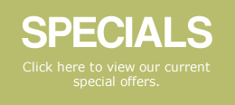 Spa Specials in Mossel Bay